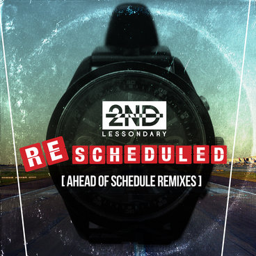 RE:Scheduled (Ahead of Schedule Remixes) main photo