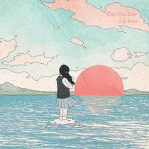 Gaz Korbier - La-bas cover art