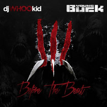 Young Buck - Before The Beast cover art