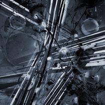 Drave Opticon ep cover art