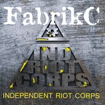 Independent Riot Corps cover art