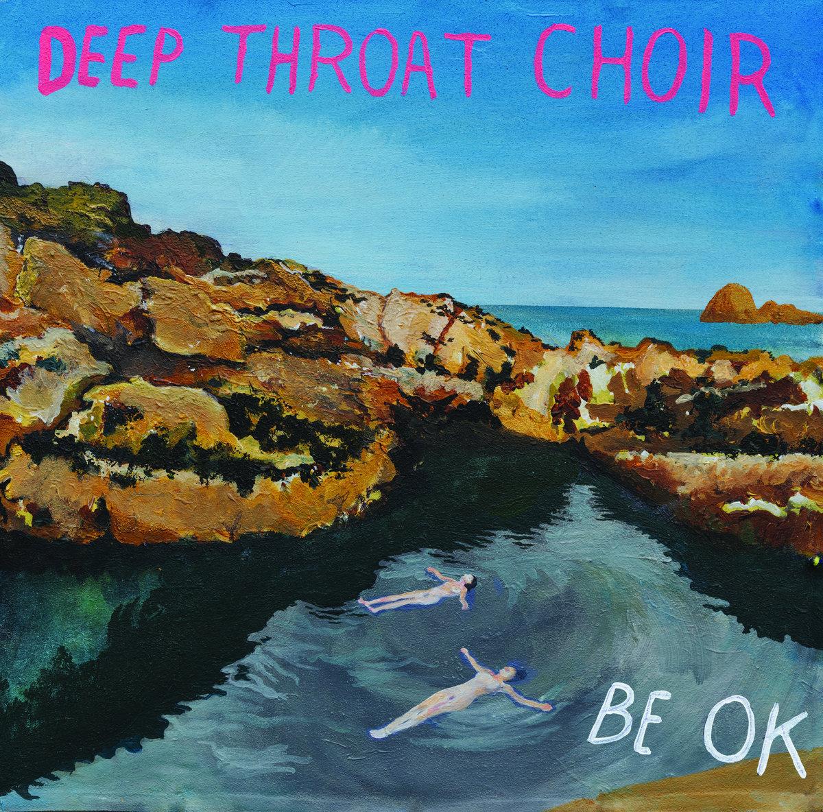 by Deep Throat Choir