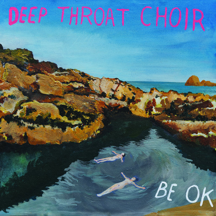 Daydreaming | Deep Throat Choir