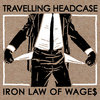 Iron Law of Wages (2012) Cover Art