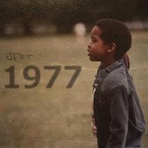 1977 cover art