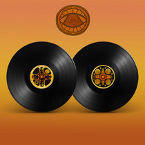Hybridism Remixes cover art