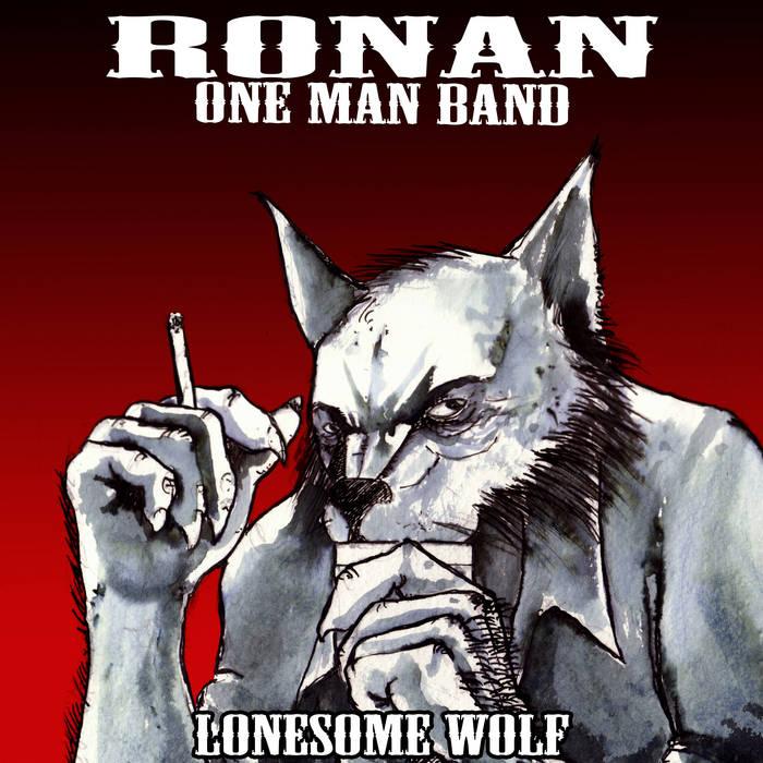 Ronan One Man Band