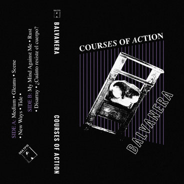 Courses of Action main photo