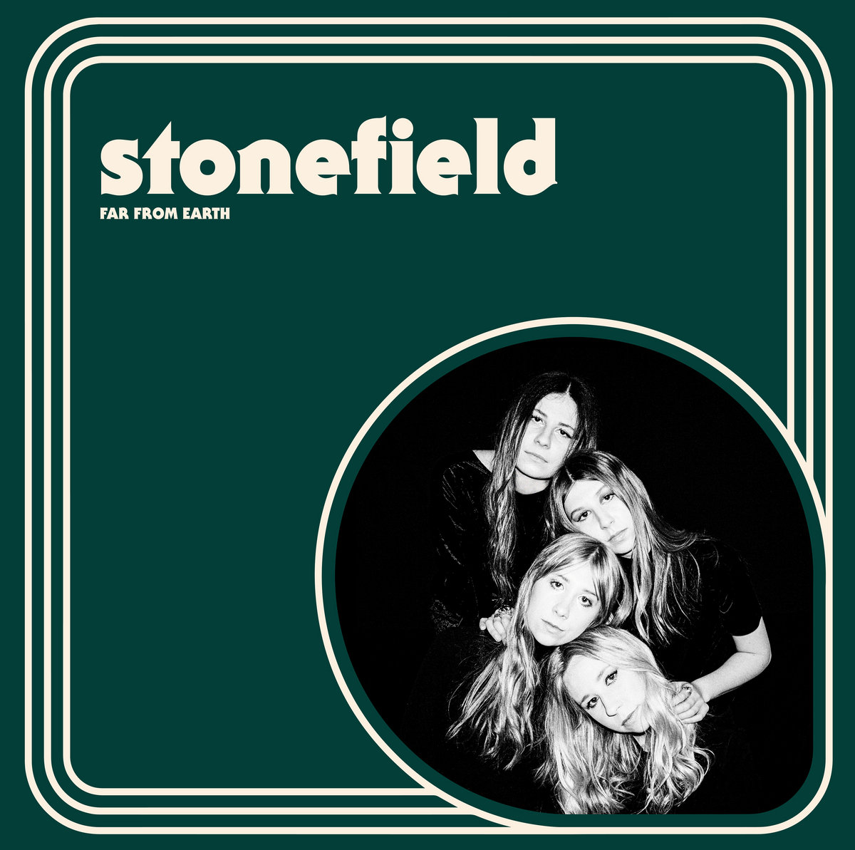 Image result for Stonefield - Far From Earth