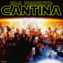 The Cantina cover art