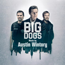 Big Dogs - Season 1 cover art