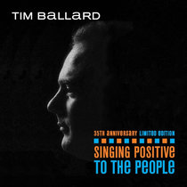 Singing Positive to the People cover art