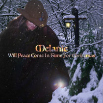Will Peace Come In Time For Christmas cover art