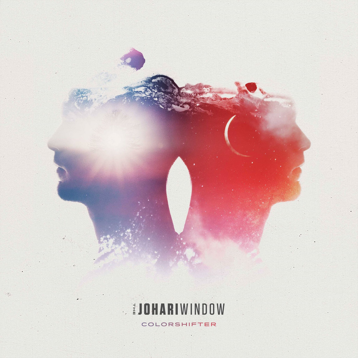 The Johari Window - Colorshifter (2018)