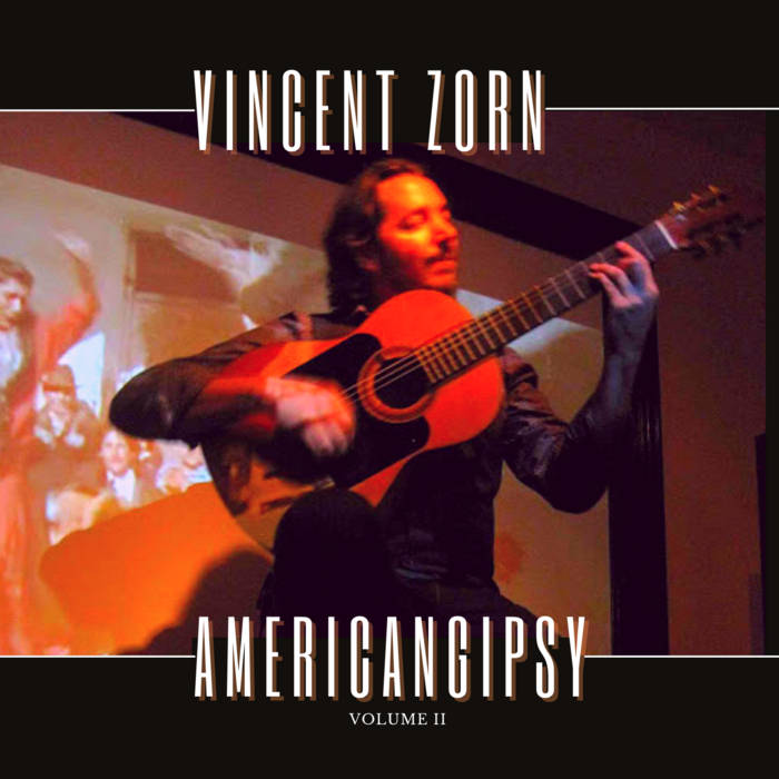 Americangipsy Volume II