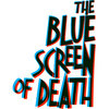 The Blue Screen of Death Cover Art