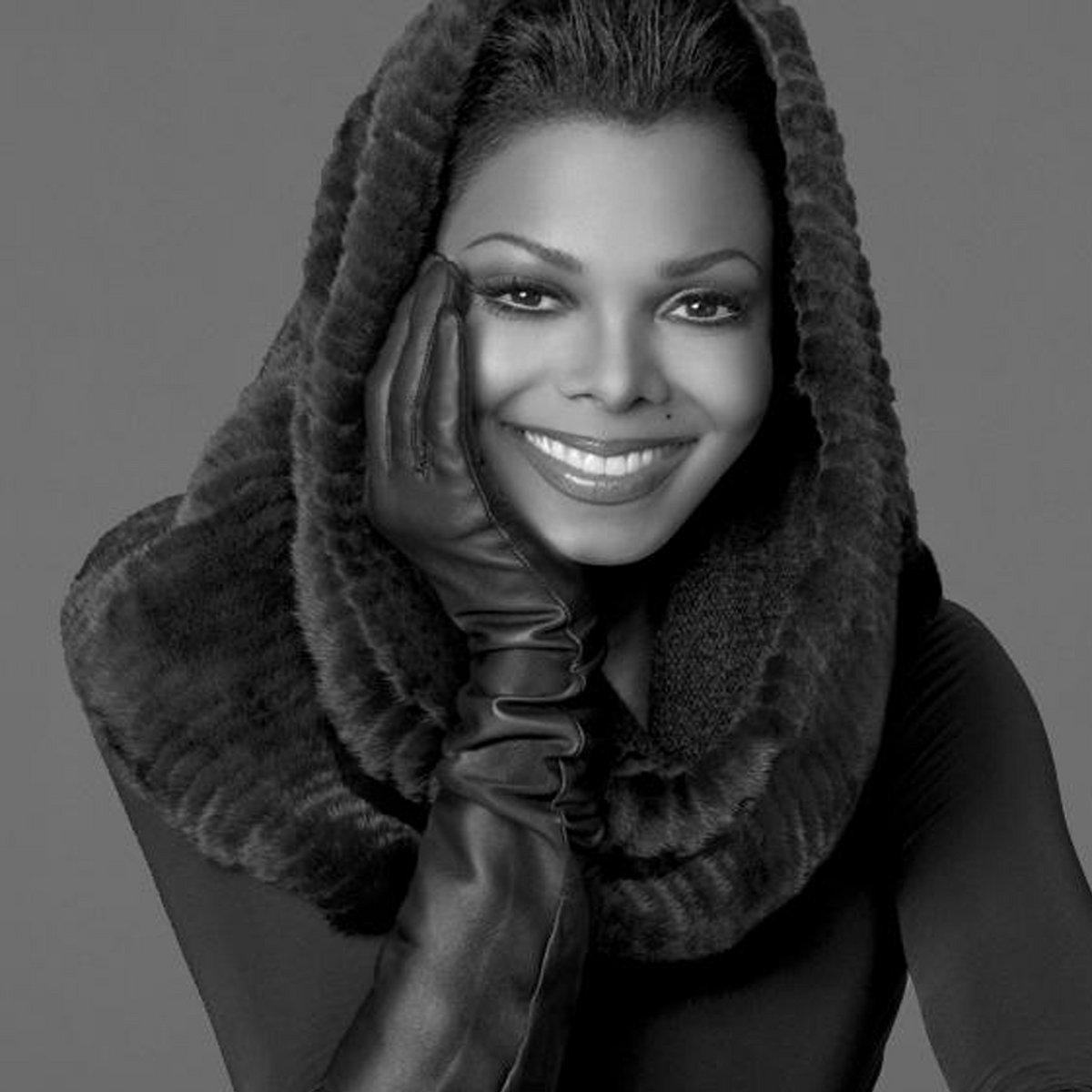 Janet Jackson - Together again (Vincent Bastille house mix