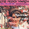 Little Peggy march - I will follow him (DJ Spector edit)