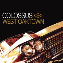 West Oaktown cover art