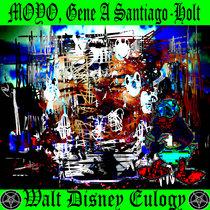 Walt Disney Eulogy cover art