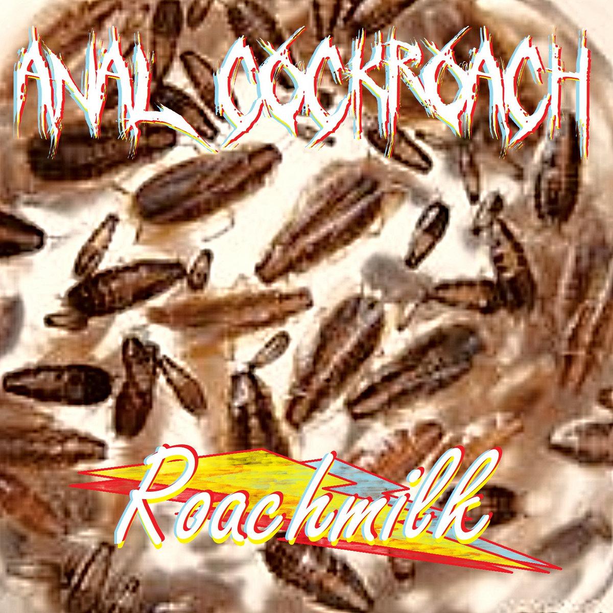 Blasphemous Conjuration of Luciferian Blood (Remixed)   Anal Cockroach