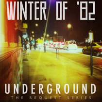 Underground cover art
