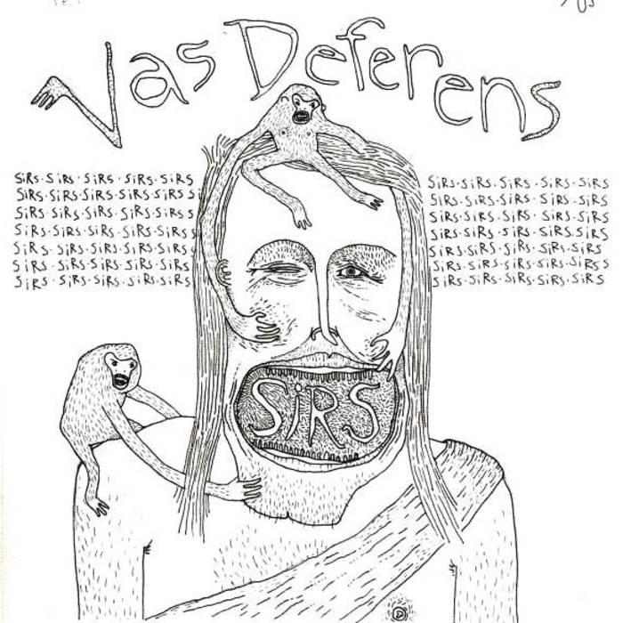 Vas Deferens Sirs