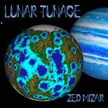 lunar tunage cover art