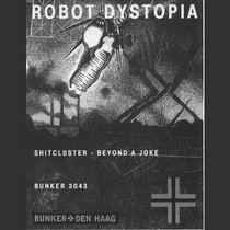 (Bunker 3043) Beyond a Joke cover art