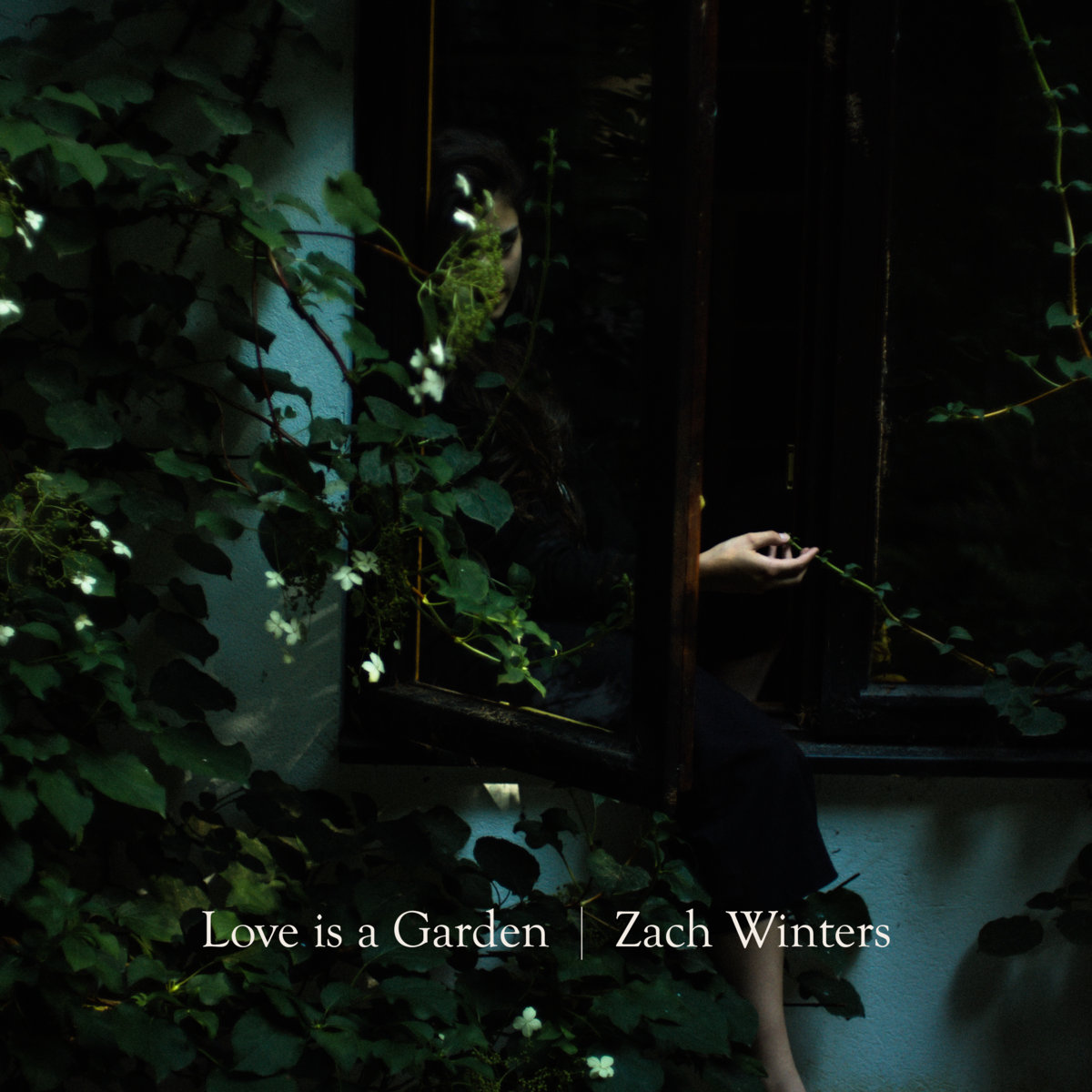 Love Is A Garden Zach Winters