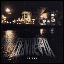 Solemn [single] cover art
