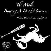 Beating A Dead Unicorn - I Love Unicorns Maxi-Single Pt. 2 cover art