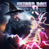 Wizard Bass Cover Art