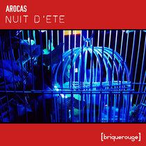 [BR181] : Arocas - Nuit D'Eté cover art