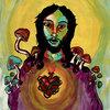 Mystical Fungi EP Cover Art