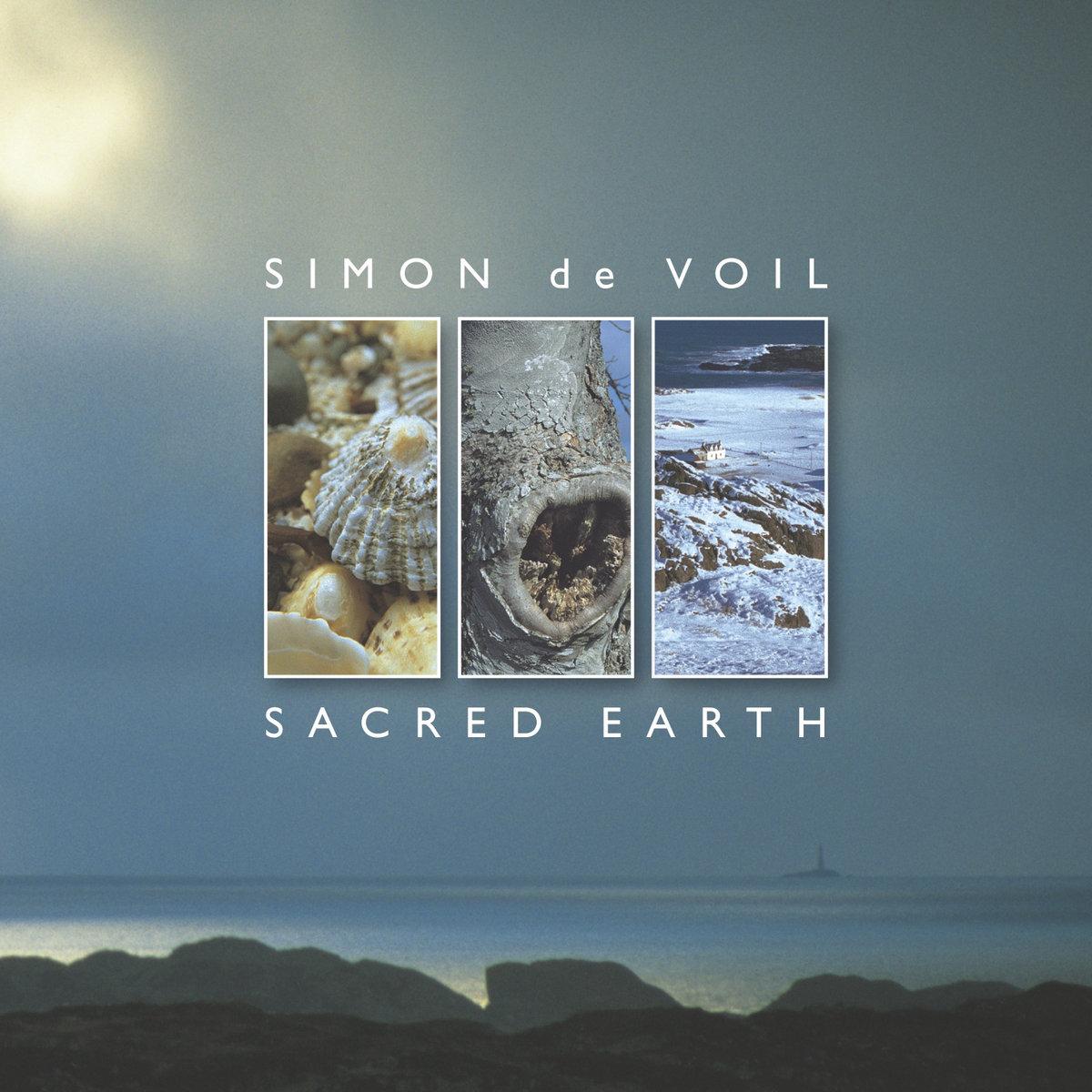 By Simon De Voil