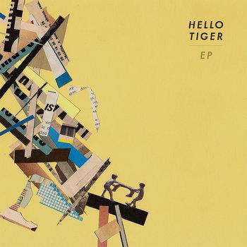 music hello tiger. Black Bedroom Furniture Sets. Home Design Ideas