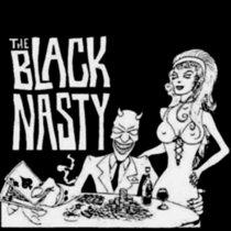THE BLACK NASTY   CD cover art