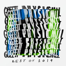 Best Of Get Physical 2019 cover art