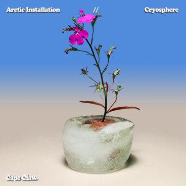 Arctic Installation // CryoSphere - Single main photo