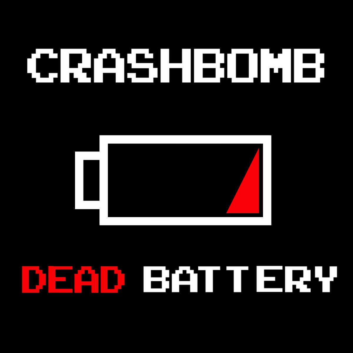 Dead Battery by Crashbomb