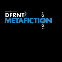 Metafiction cover art