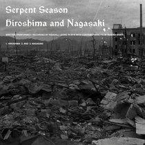 Hiroshima and Nagasaki cover art