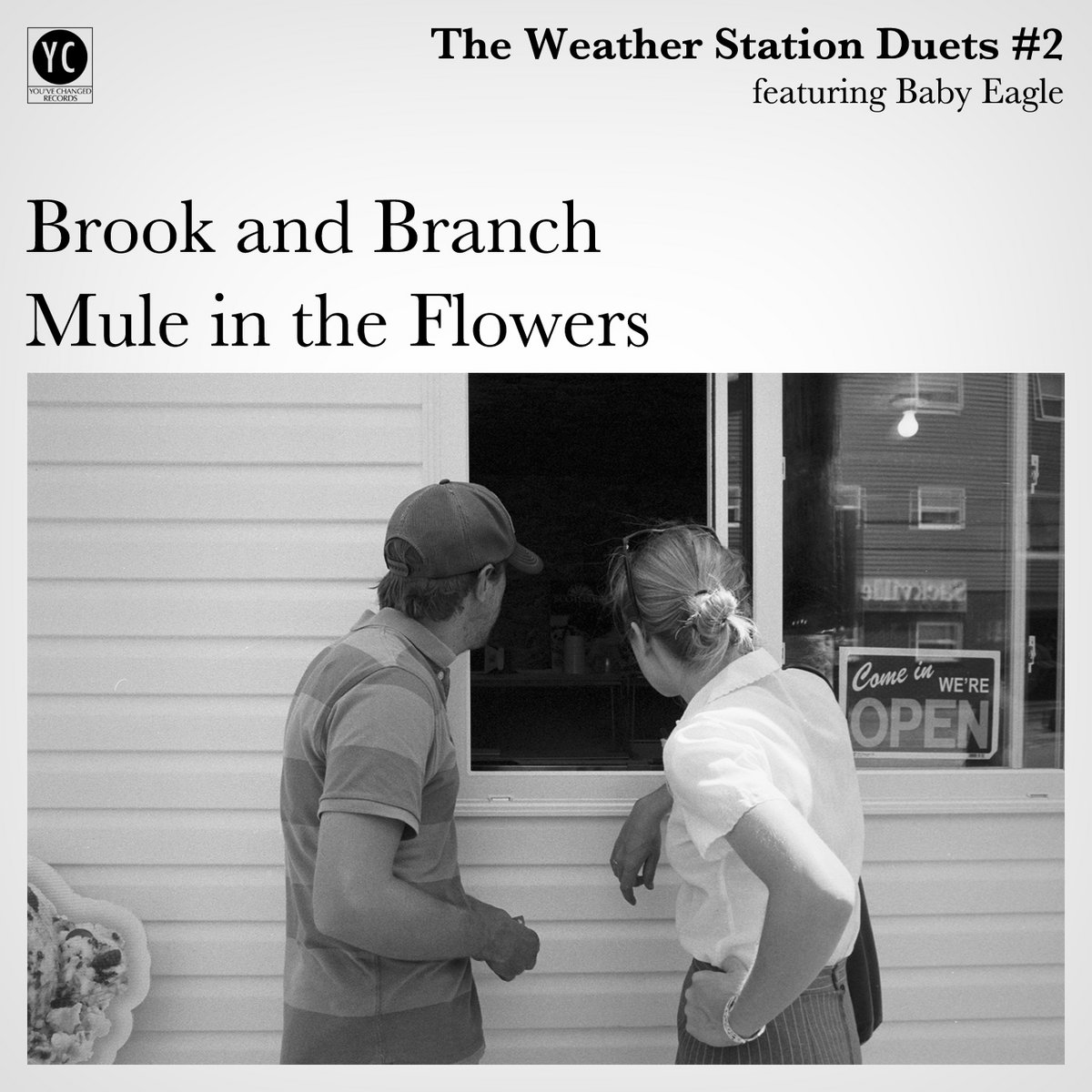 Mule In The Flowers Youve Changed Records