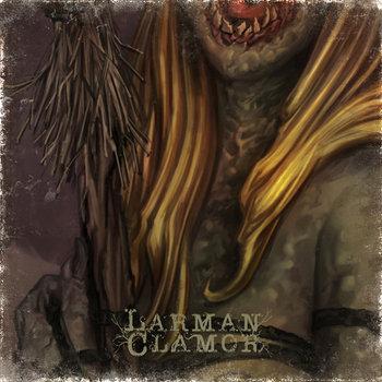 Larman Clamor - Alligator Heart