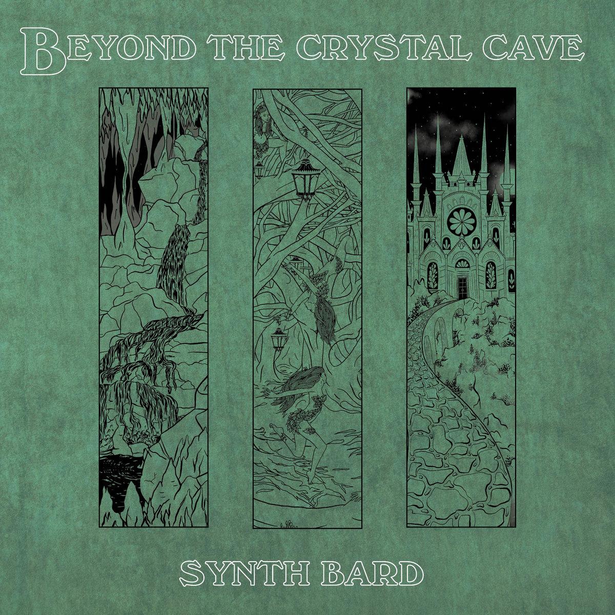 Synth Bard