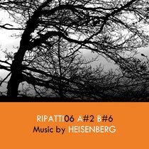 Ripatti06 Digital Version cover art