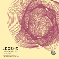 Legend cover art