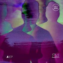 [blpsq050] A EP cover art