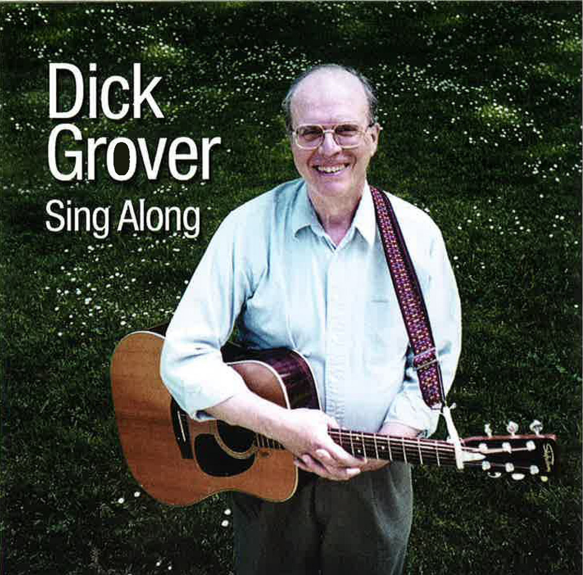 Sing Along Dick Grover